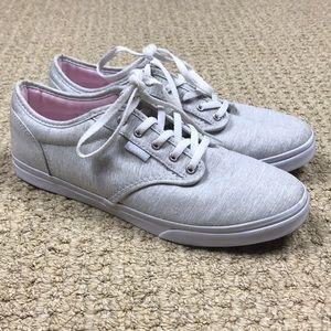 Women's vans shoes size 7.5